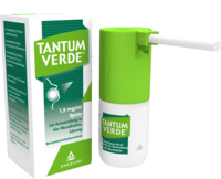 TANTUM VERDE 1,5 mg/ml Spray z.Anwen.i.d.Mundhöhle